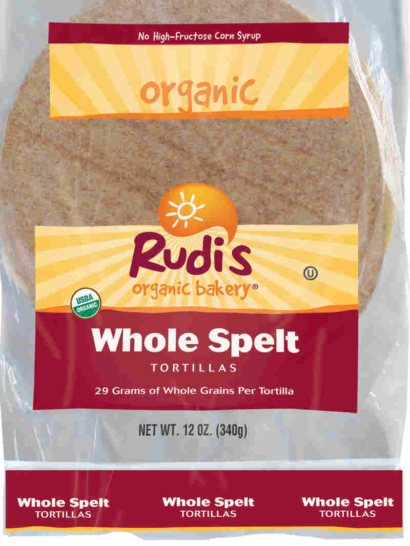 Hain Celestial introduced spelt tortillas in 2007 to differentiate its products from other organic tortillas.