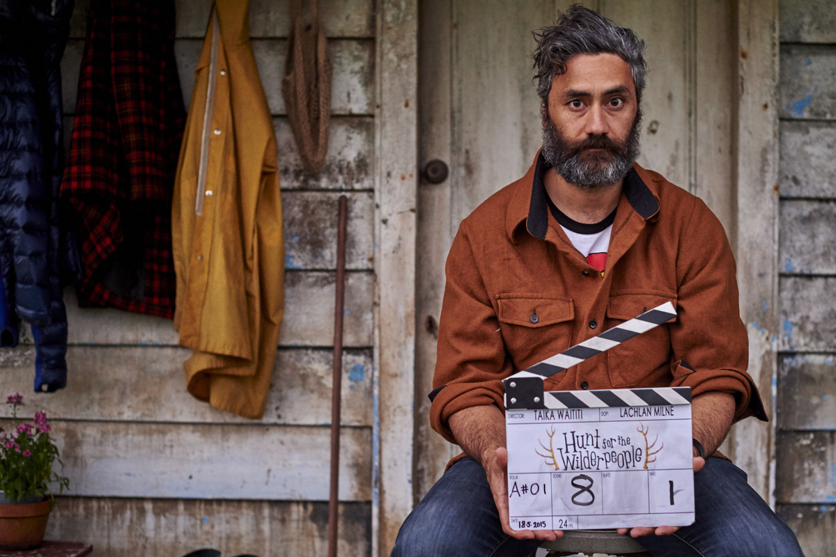 boy by taika waititi The latest tweets from leah// iw spoilers ⚡ (@taika__waititi) piss off ghost ≠ 19   🇮🇪🇮🇪 8123.