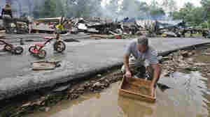 Historic West Virginia Flash Floods Kill At Least 23 People