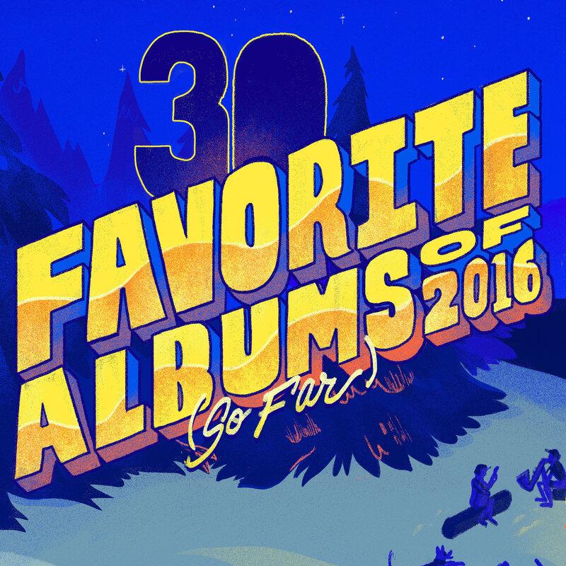 Stream Npr Musics 100 Favorite Songs Of 2016 So Far Npr