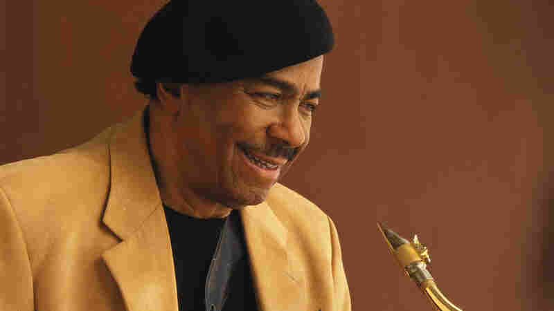 Benny Golson On Piano Jazz
