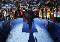 The Obama Years: Views On A Presidency, Across America