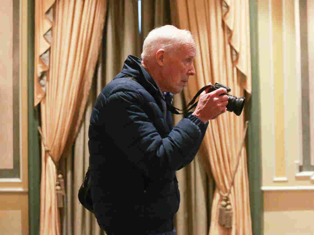Bill Cunningham, Iconic 'New York Times' Photographer, Dies At 87