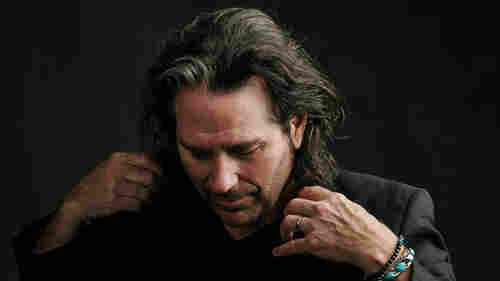 Kip Winger's new classical album is called Conversations With Nijinsky.