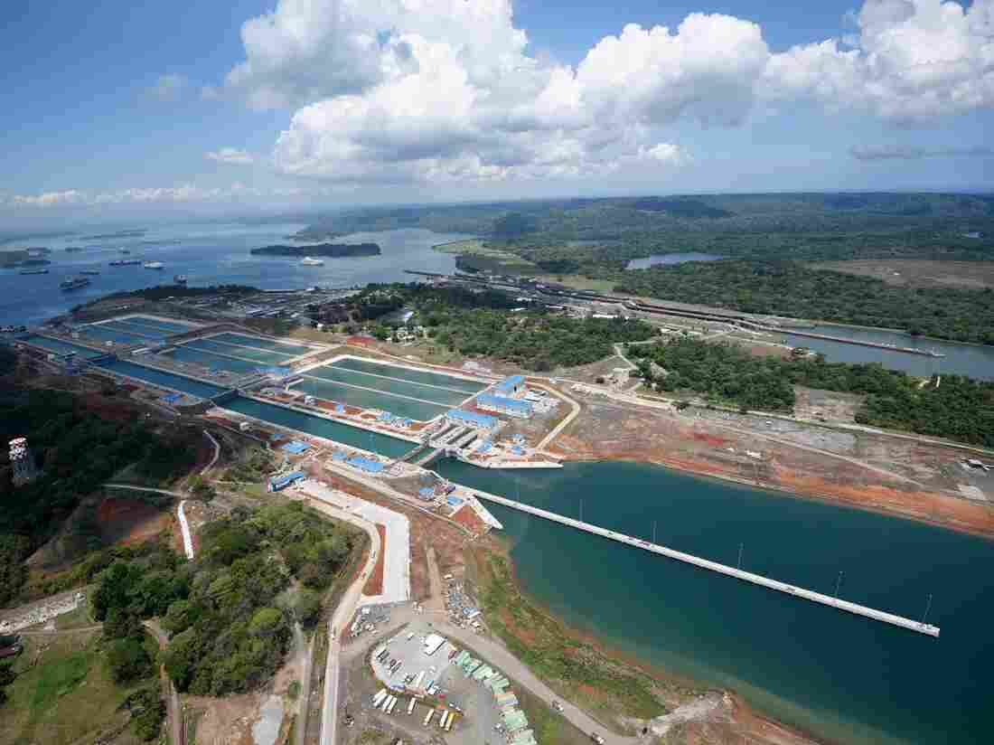 The $5-Billion Panama Canal Expansion Opens Sunday, Amidst Shipping Concerns