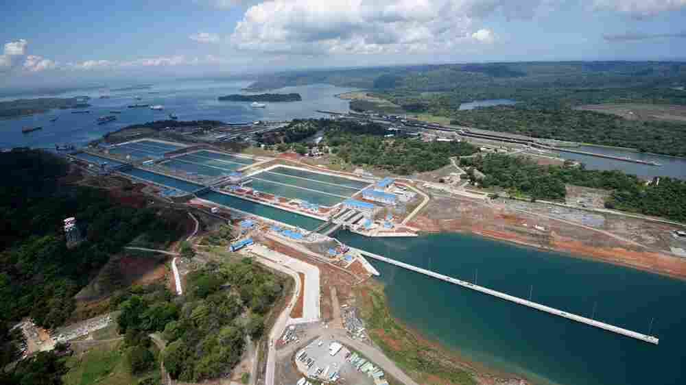 The $5 Billion Panama Canal Expansion Opens Sunday, Amidst Shipping Concerns