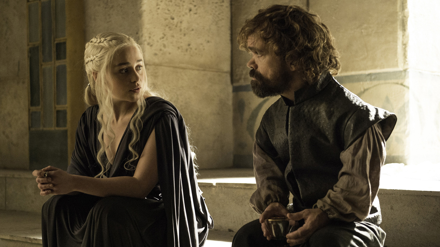 'Game Of Thrones' Finale Sunday Caps A Season Of Satisfaction