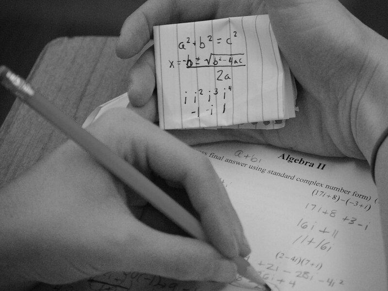 Science of Deception | Hidden Brain : NPR