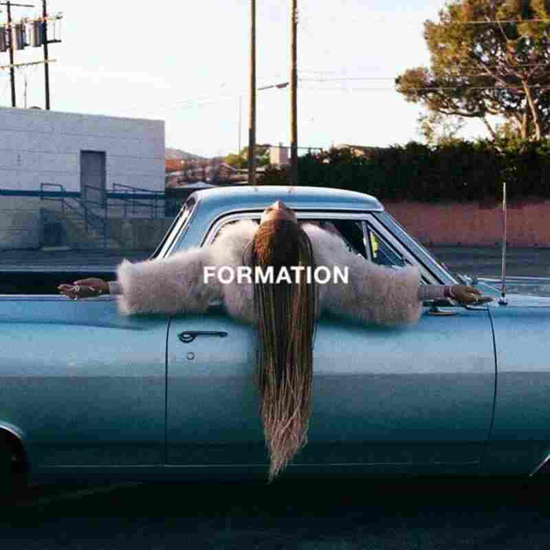 "Beyonce, ""Formation"""