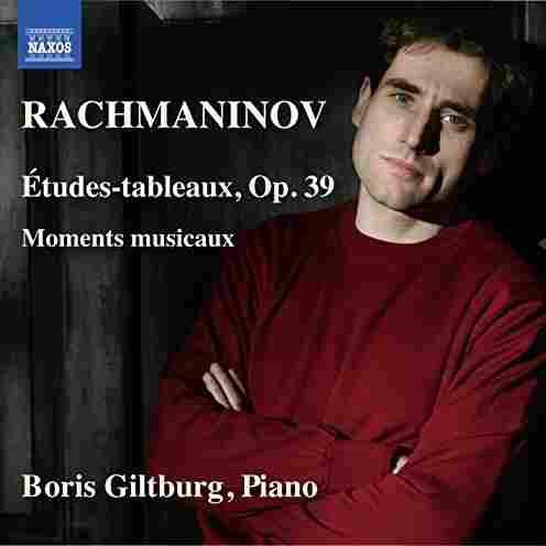 """Boris Giltburg, """"Etude-tableaux, Op. 30, No. 3 (Rachmaninoff)"""""""