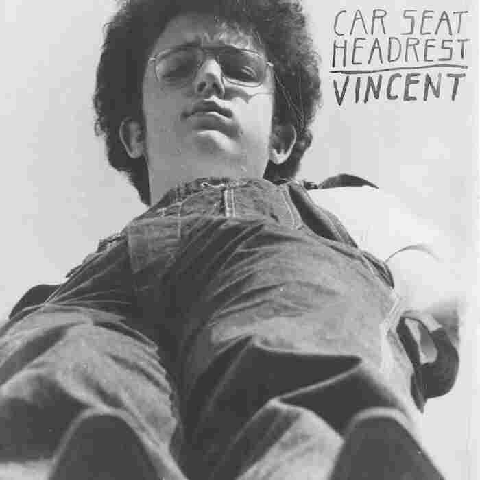 "Car Seat Headrest, ""Vincent"""