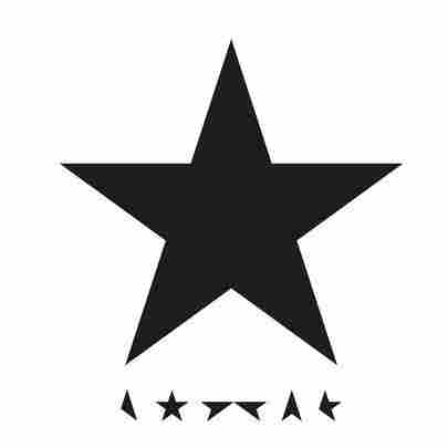 "David Bowie, ""Blackstar"""