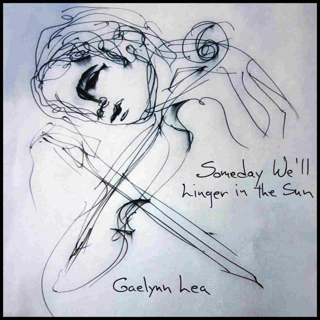 "Gaelynn Lea, ""Someday We'll Linger In The Sun"""