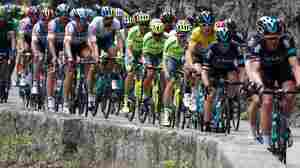 No Motor(ized) Bikes: Tour De France Unveils New Plan To Catch Cheats