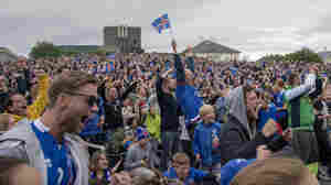 First Brexit, Now This: Iceland Bounces England From Euro 2016 Tourney