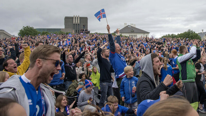 First Brexit Now This Iceland Bounces England From Euro 2016 Tourney