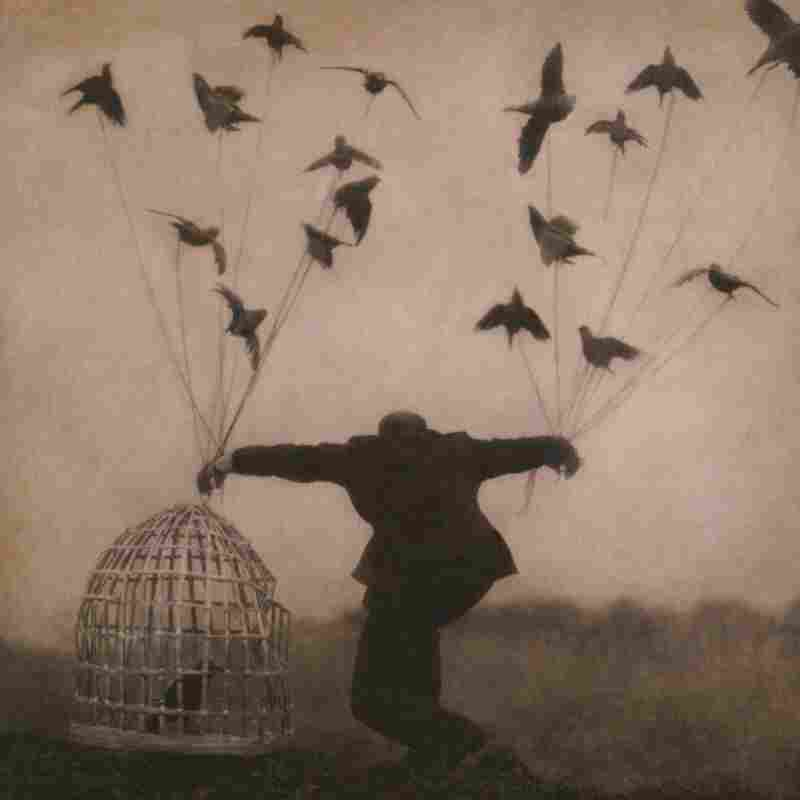 "The Gloaming, ""The Pilgrim's Song"""