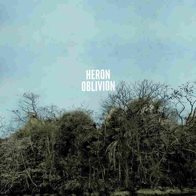 "Heron Oblivion, ""Beneath Fields"""