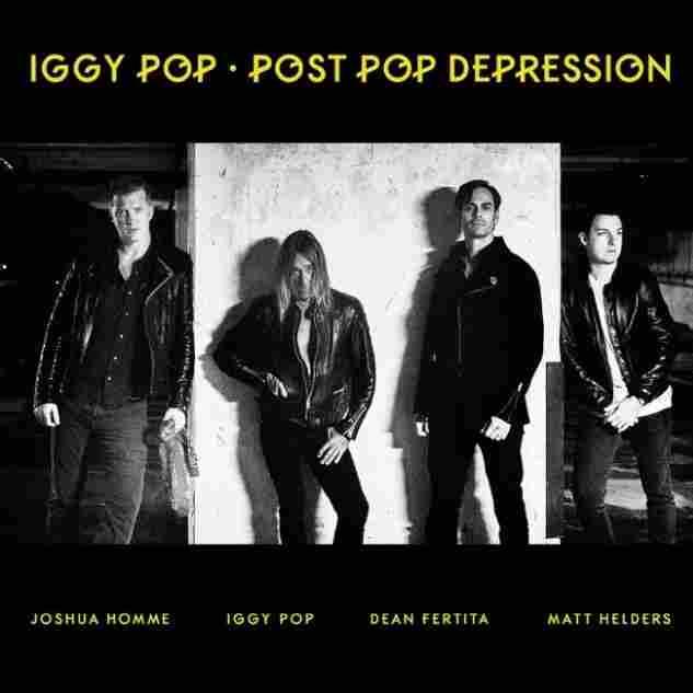 """Iggy Pop, """"Gardenia"""""""