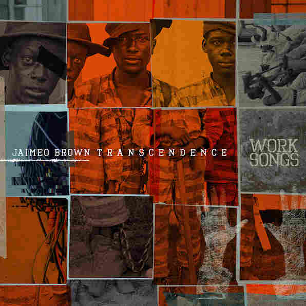 "Jaimeo Brown, ""Be So Glad"""