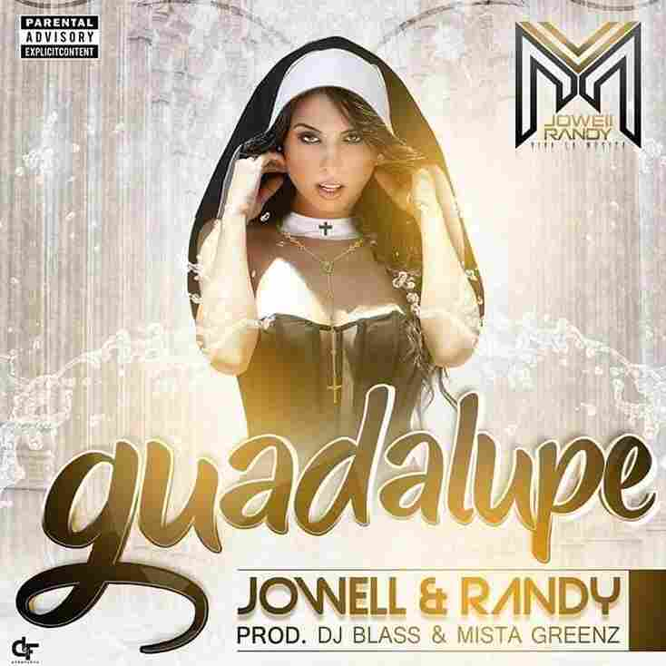 "Jowell y Randy, ""Guadalupe"""