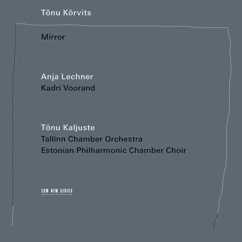 "Kadri Voorand & Talinn Chamber Orchestra, ""Plainland Song (Korvits)"""