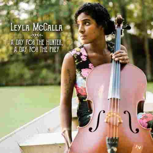 "Leyla McCalla, ""A Day For The Hunter, A Day for the Prey"""