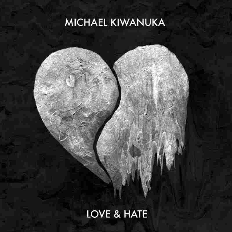 "Michael Kiwanuka, ""Black Man In A White World"""