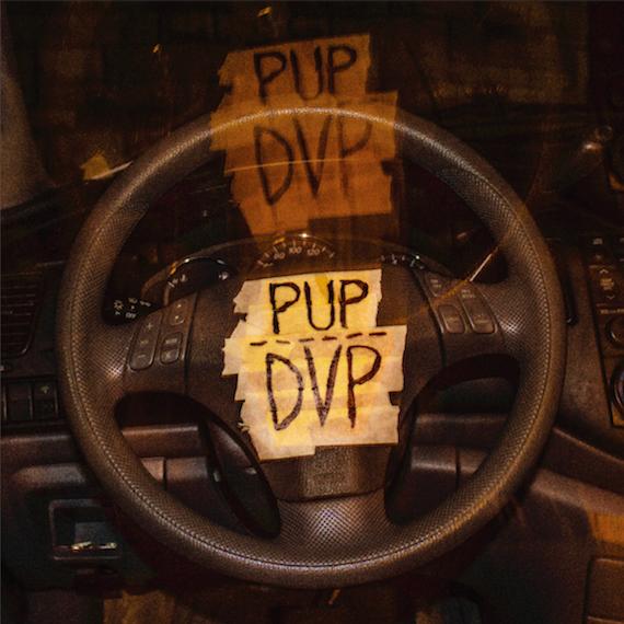 """PUP, """"DVP"""""""