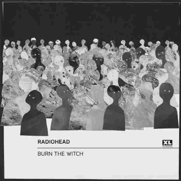 "Radiohead, ""Burn The Witch"""