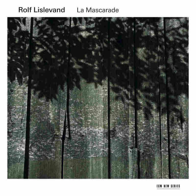 "Rolf Lislevand, ""Caprice de chaccone (Corbetta)"""