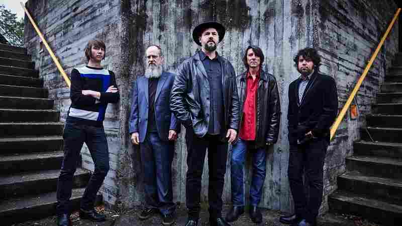Drive-By Truckers.