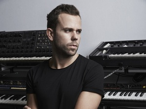 "M83's song ""Do It, Try It (The Blaze Remix)"" is featured on this week's episode of Metropolis."