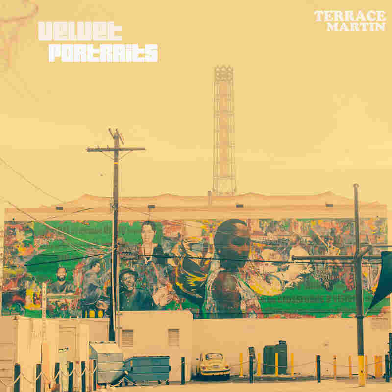 "Terrace Martin, ""With You"""