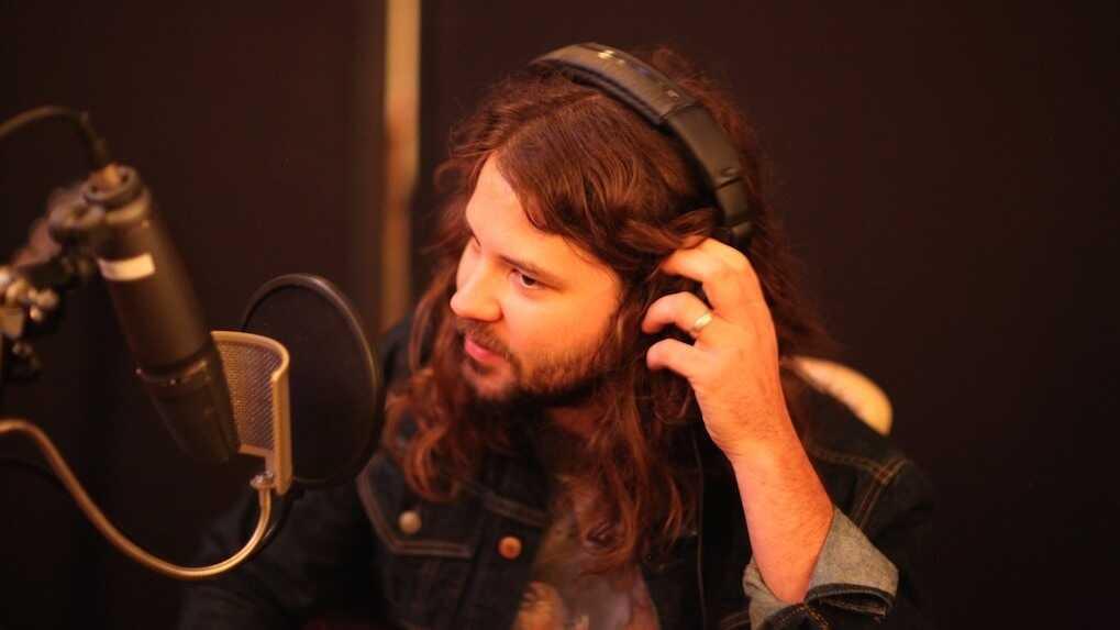 Nashville Sessions: Brent Cobb
