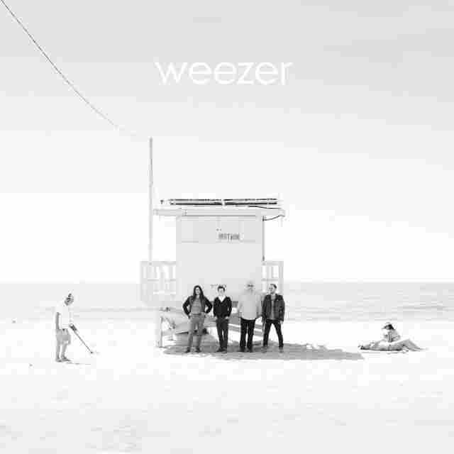 """Weezer, """"California Kids"""""""