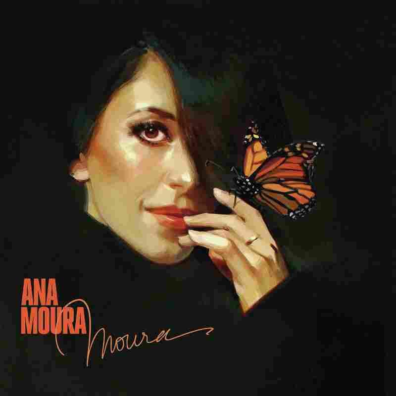 Ana Moura, Moura
