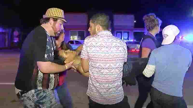 Newly Released Call Logs Reveal Chaos Inside Pulse Nightclub