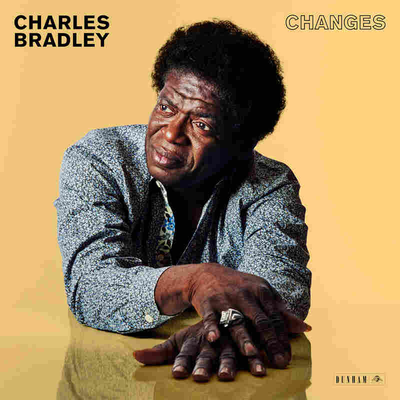 Charles Bradley, Changes