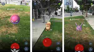 To Be The Very Best: Pokémon Enters Into Augmented Reality