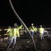 When The Going Gets Hot, Construction Workers Get Nocturnal