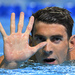 Veteran Swimmer Michael Phelps And Newer Names Headed For Olympics