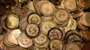 Bitcoin was supposed to be the currency of the future. But recently, it's been facing some problems.