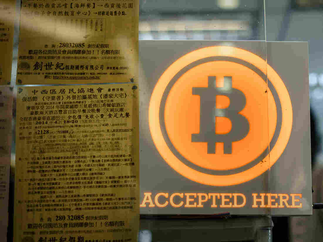 China has turn a core of a Bitcoin world.