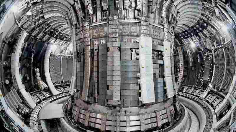 Brexit's Impact Stretches From Deep Space To Nuclear Fusion