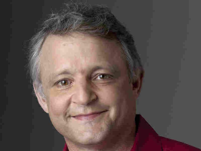 Joe Palca
