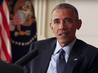 Obama: Trump, Brexit Vote Both Tap Into Fear Of 'Funny-Looking People'