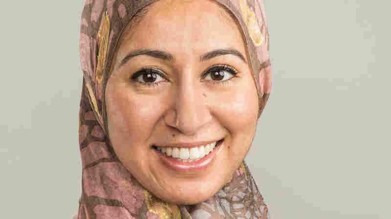 Asma Khalid 2016