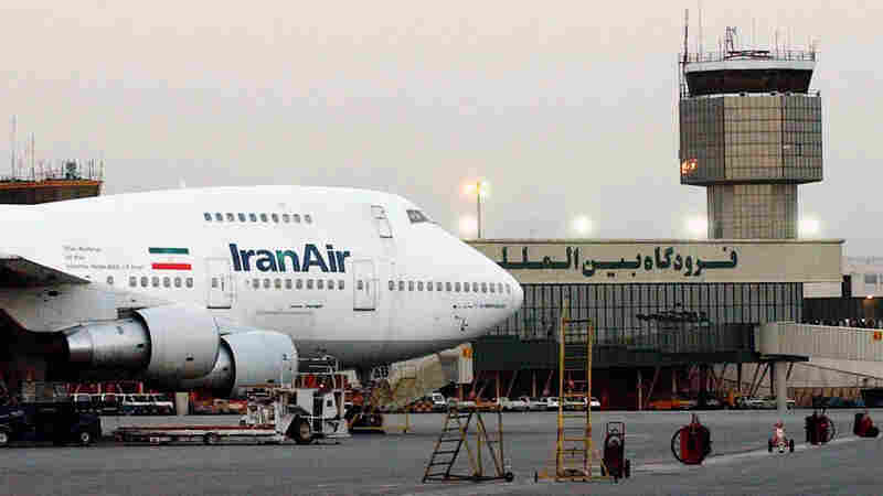 More Than Airplanes Are Riding On Boeing's Deal With Iran