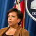 Lynch Will Accept Recommendations Of Lawyers, Agents, On Clinton Email Probe